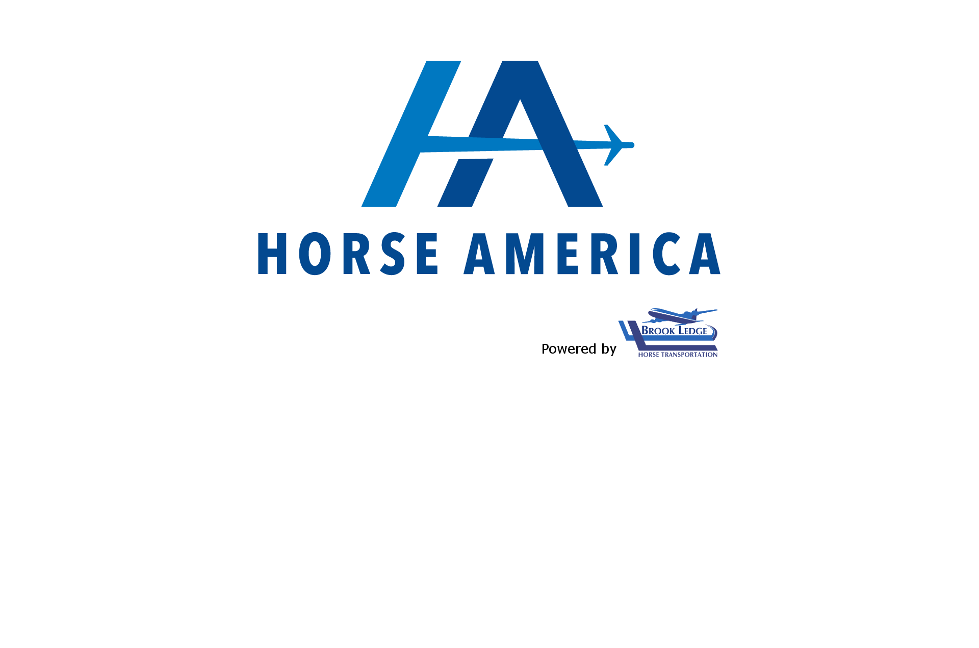 Horse America, powered by Brook Ledge